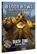 Blood Bowl - DEATH ZONE Season One