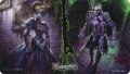 JÁTÉKTÉR / PLAYMAT - Force of Will - Halloween Ltd. Ed.
