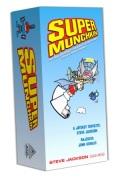 Munchkin - SUPER MUNCHKIN (3-6)