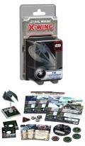 Star Wars - X-WING figurás játék - TIE CSAPÁSMÉRŐ kiegészítő csomag