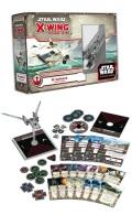 Star Wars - X-WING figurás játék - U-SZÁRNYÚ kiegészítő csomag