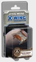 Star Wars - X-Wing Miniatures Game - TIE STRIKER Expansion Pack