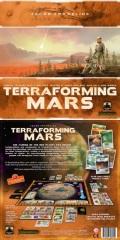 TERRAFORMING MARS (1-5)