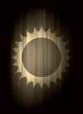 KÁRTYAVÉDŐ / DECK PROTECTORS - Double Matte - Super Iconic Sun (50)