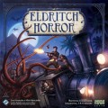 Call of Cthulhu - ELDRITCH HORROR (1-8)