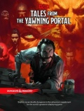 D&D 5th Ed. - TALES FROM THE YAWNING PORTAL