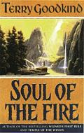 Sword of Truth - 05. SOUL OF THE FIRE