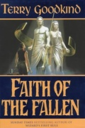 Sword of Truth - 06. FAITH OF THE FALLEN
