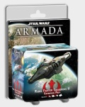 Star Wars - Armada Miniatures Game - REBEL FIGHTER SQUADRONS II Expansion Pack