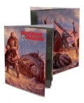 Dungeons & Dragons - CHARACTER FOLIO GIANT KILLER