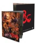 Dungeons & Dragons - CHARACTER FOLIO TAVERN BRAWL