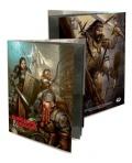 Dungeons & Dragons - CHARACTER FOLIO DUNGEON CRAWL