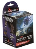 D&D Miniatures - Icons of the Realms - MONSTER MENAGERIE 2 Booster Pack (4)