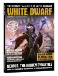 WHITE DWARF 10/2016