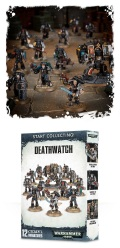 START COLLECTING! DEATHWATCH