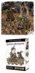 Skaven - START COLLECTING! SKAVEN PESTILENS