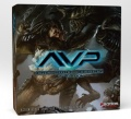 AVP - ALIEN VERSUS PREDATOR: The Hunt Begins Miniatures Game 2nd Ed. (1-4)