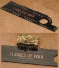 Flames of War - Range Finder Imperial (V4)