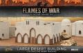 15mm WW2 Scenery - Large Desert Building