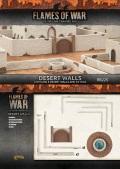 15mm WW2 Scenery - Desert Walls (10)