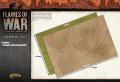 15mm WW2 - Game Mat - Desert Gaming Mat (48' x 72')