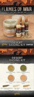 Basing Kit - Desert Basing Kit