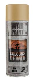 Flames of War Sprays - Afrika Korps DAK Sand Spray