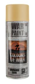 Flames of War Sprays - Desert Rats Crusader Sand Spray