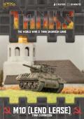 15mm WW2 - TANKS! - Soviet Lend Lease M10 Tank Expansion