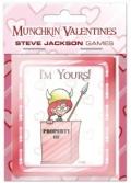Munchkin - VALENTINES Expansion
