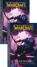 Warcraft - WARCRAFT LEGENDÁK 1-2.