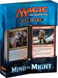 MTG - MIND vs. MIGHT Duel Deck