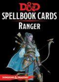 D&D 5th Ed. - Spellbook Cards - RANGER SPELL DECK (46 Cards)