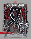 D&D 5th Ed. - CHARACTER SHEETS