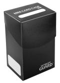 KÁRTYATARTÓ DOBOZ / DECK BOX - Ultimate Guard Mini Card Case 60+ Black (X-Wing)