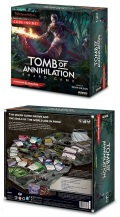 TOMB OF ANNIHILATION Boardgame (1-5)
