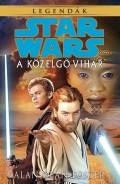 Star Wars - KÖZELGŐ VIHAR. A