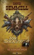 John Shannow - 2. AZ UTOLSÓ ŐRZŐ