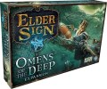 Call of Cthulhu - Elder Sign - OMENS OF THE DEEP Expansion