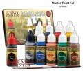 WARPAINTS - HOBBY STARTER PAINT SET 2017 Army Painter