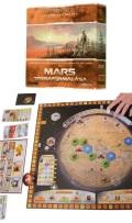 MARS TERRAFORMÁLÁSA, A (1-5)