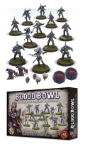 Blood Bowl - Naggaroth Nightmares, The Dark Elf Team