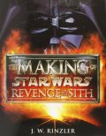 Star Wars - MAKING OF STAR WARS, THE: Revenge of the Sith (used)
