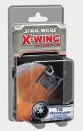 Star Wars - X-Wing Miniatures Game - TIE AGGRESSOR Expansion Pack