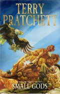 Discworld - 13. SMALL GODS