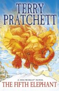 Discworld - 24. THE FIFTH ELEPHANT