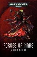 Adeptus Mechanicus - FORGES OF MARS Omnibus (Graham McNeill)