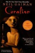 Gaiman, Neil - CORALINE