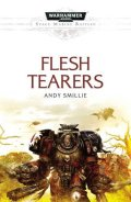 Space Marine Battles - FLESH TEARER (Andy Smillie)