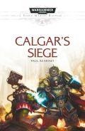 Space Marine Battles - CALGAR'S SIEGE (Paul Kearney)